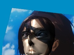 Hanji looks like a monkey.. by H3nt4iprotag