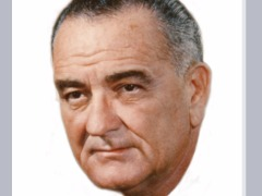 LBJ To J. Edgar Hoover by Gonbops22